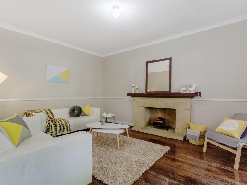 2 Lounge room angle 2