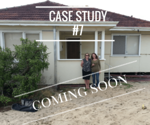 1950s fibro cottage renovation coming soon