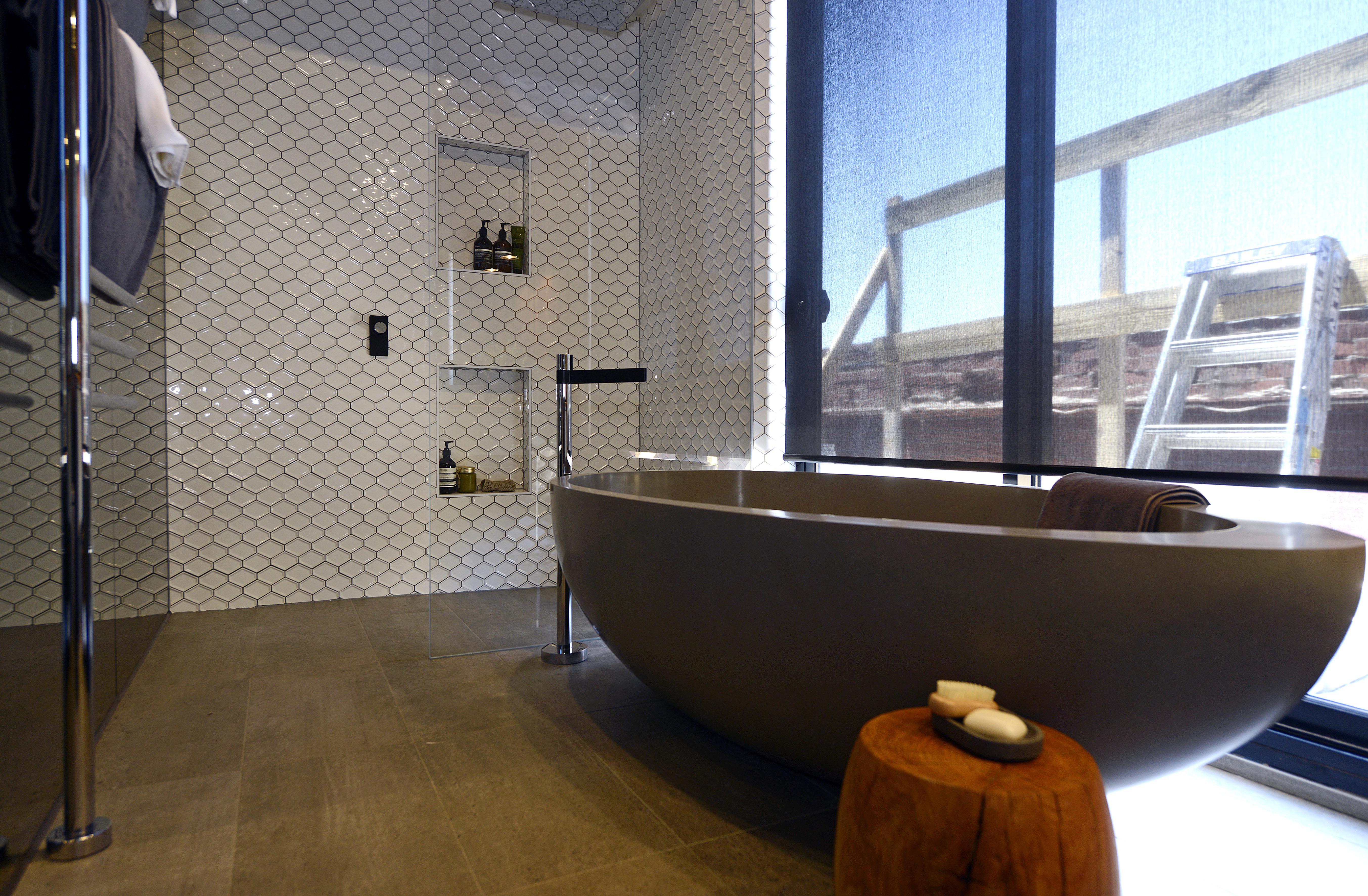 Bathroom Renovation Made Easy